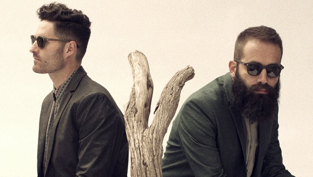 Capital Cities está por lanzar un nuevo single