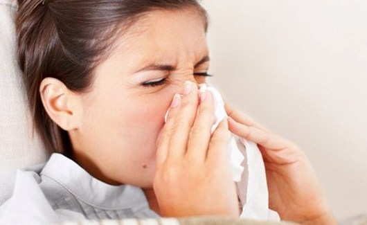 Penyebab Dan Mengatasi Hidung Tersumbat