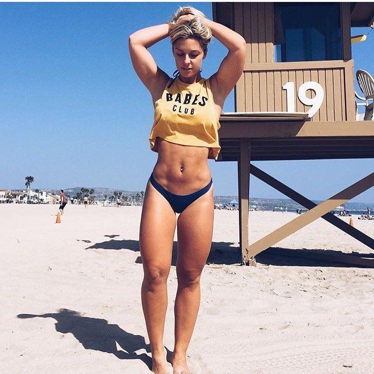 Tara Frost Fitness Motivation