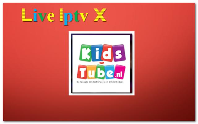 Kids-Tube.nl kids addon