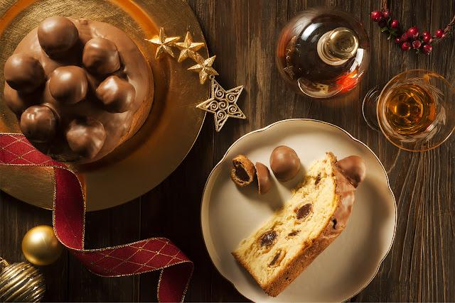 Salão do Panetone – Novidades para o Natal 2018