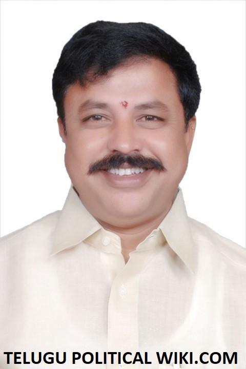 Chinthamaneni Prabhakar
