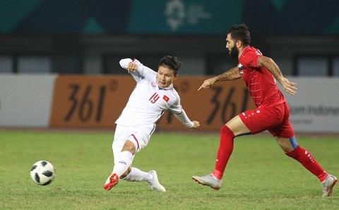 Nguyễn Quang Hải đã có tất cả những gì mà một cầu thủ trẻ mong muốn có