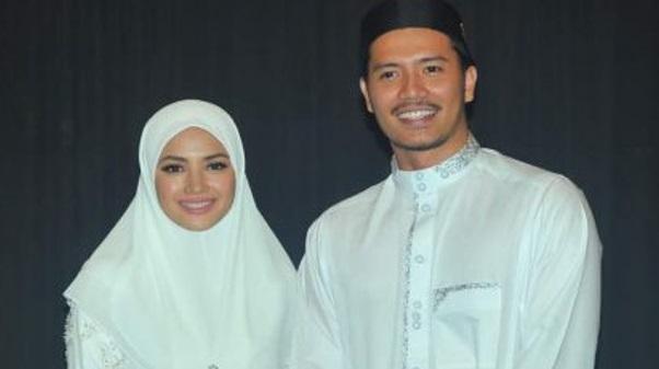 (7 GAMBAR) Fattah Amin Umumkan Belum Bernikah Dengan Fazura, Tetapi Sudah Bertunang..