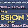Info Lomba Pramuka SMAN 1 Malang Tahun 2017 Download Juklak Juknis Mission 2
