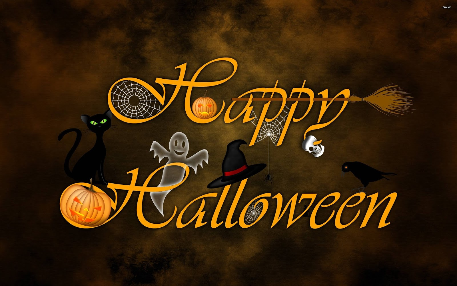 Happy Halloween 2017 images background wallpaper posters | Happy ...