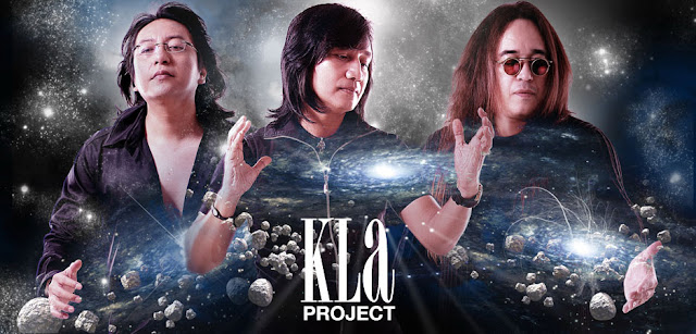 Lagu KLa Project Full Album Terbaru