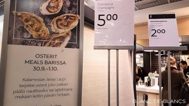 Osterit Stockan Meals Barissa - www.blancdeblancs.fi