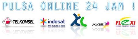 Keuntungan Menjadi Mitra Bisnis Online Raja Pulsa, Server Pulsa Termurah dan Terpercaya