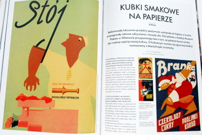 Kulinarne plakaty