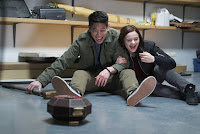 Wish Upon Joey King and Ki Hong Lee Image 2 (13)