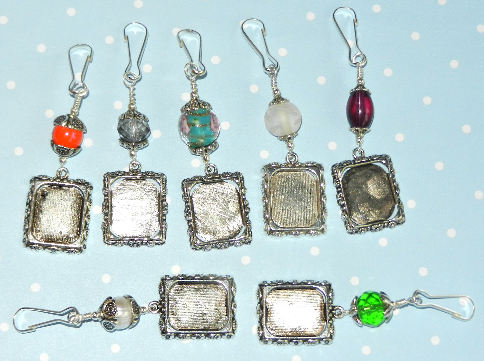 Angies Random Blog Wedding Bouquet Photo Frame Charms And More