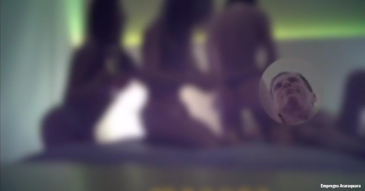 Nova perícia não descarta que seja João Doria em vídeo íntimo