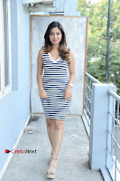 Actress Mi Rathod Spicy Stills in Short Dress at Fashion Designer So Ladies Tailor Press Meet .COM 0036.jpg