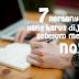 7 Pertanyaan yang Harus Dijawab Sebelum Menulis Novel