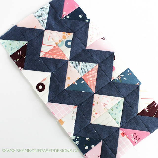 Q2 2017 Finish-A-Long Projects | Shannon Fraser Designs | Modern Quilting | Quilting Community | AGF Fabrics | Playground Fabric by Amy Sinibaldi
