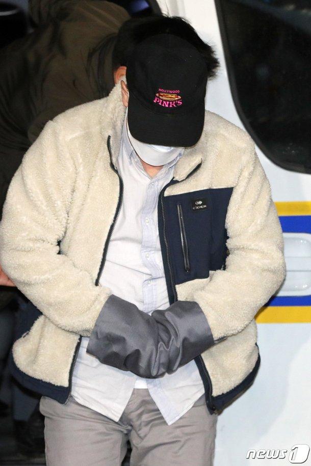 Robert Holley, uyuşturucu kullandığı için tutuklandı