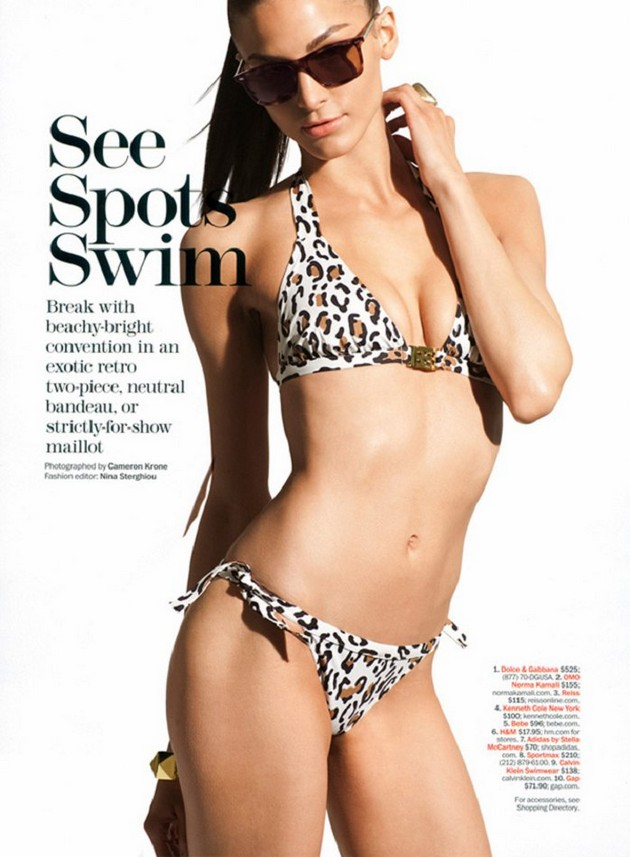 Kate Grigorieva Nude Photos 6