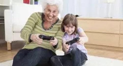 Tips Memilih Video Game Untuk Anak Anda