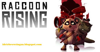 Racoon Rising on Android