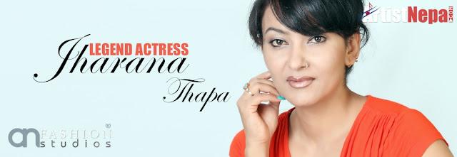 Jharana Thapa Biography