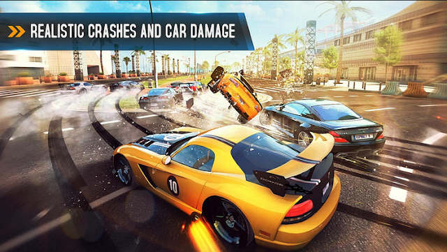 Asphalt 8 Airborne v2.5.0 MOD APK (Unlimited Tokens + Money + More) Download Mega MOD APK For Android