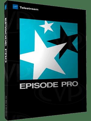 Telestream Episode Pro