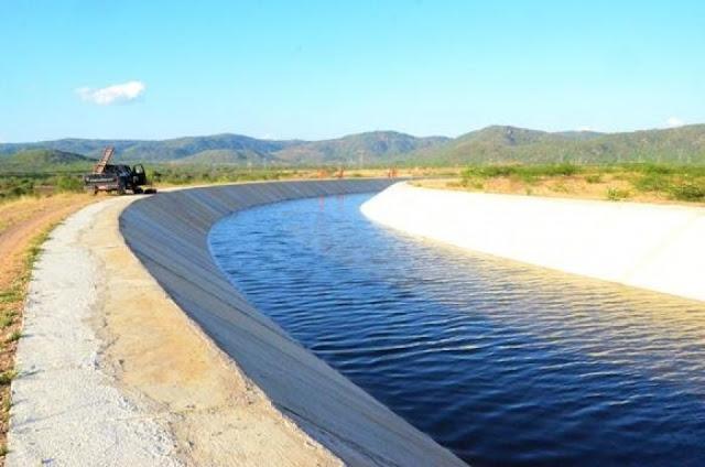 Governo de Alagoas  quer aproveitar Canal do Sertão para a geração de energia solar