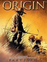 Wolverine: The Origin