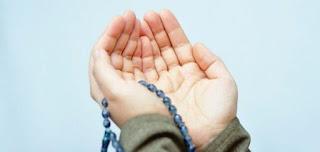 Doa Ayat Kursi Arabic dan Latin