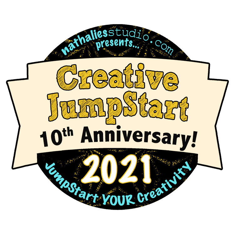 I'm teaching in Creative JumpStart 2021 Workshop!