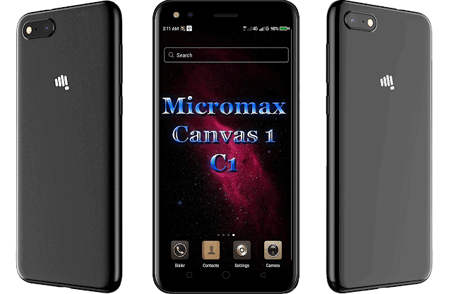 Micromax-C1-advantages-disadvantages-phone-review-Specifications