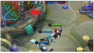 Download Cheat Mobile Legend Indonesia