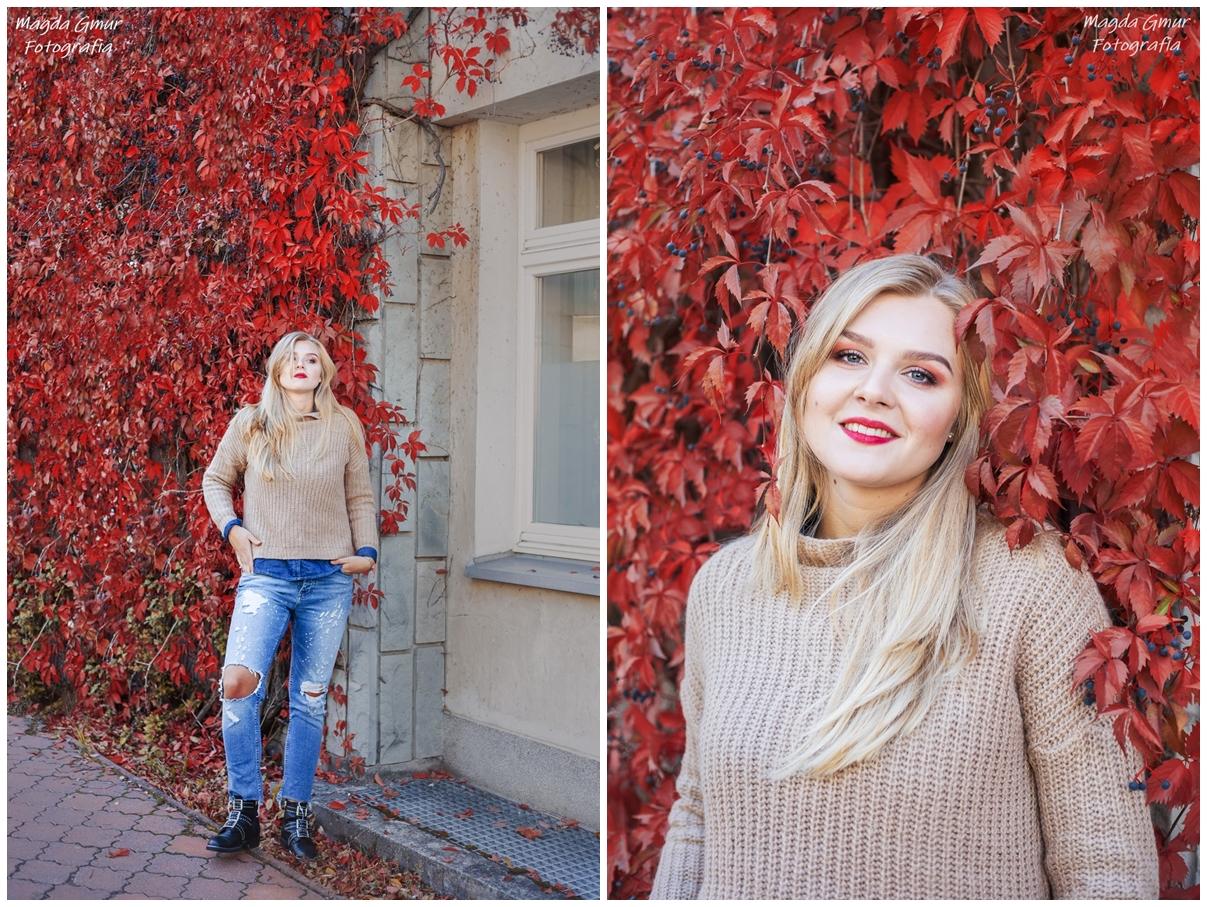 sesja w lublinie, fotograf lublin, sesja jesienna, magda gmur fotografia, fotograf opoczno