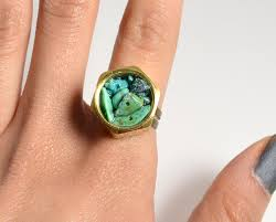 stone ring for men, stone pendant wholesale in Andorra, best Body Piercing Jewelry