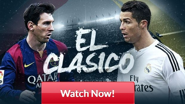 el clasico 2017 live streaming youtube