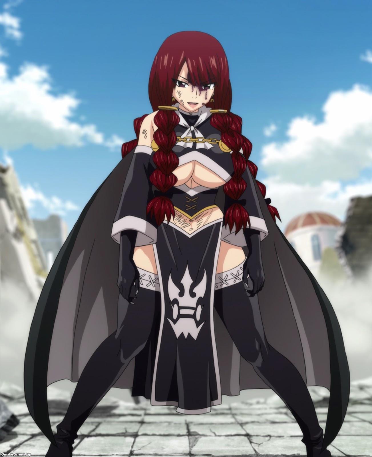 Joeschmo's Gears and Grounds: Omake Gif Anime - Fairy Tail