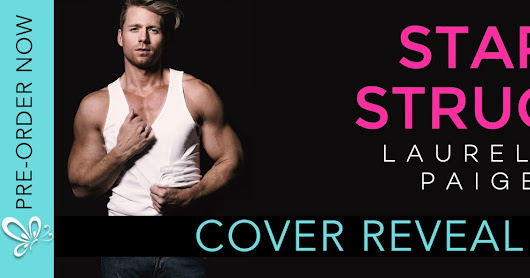 Cover Reveal - Star Struck by Laurelin Paige