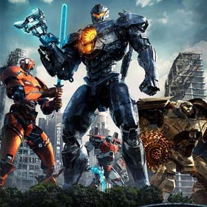 Poster do Filme Circulo de Fogo: A Revolta