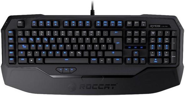 ROCCAT RYOS MK Pro Mechanical Gaming Keyboard