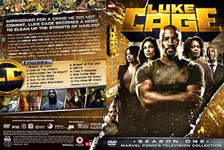 Luke Cage Season 01
