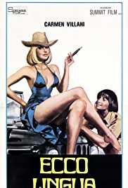 Ecco lingua d'argento 1976 Watch Online