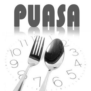 Tips Sederhana menghadapi lapar di bulan puasa