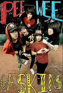 Download Kumpulan Lagu Pee Wee Gaskins Full Album Lengkap