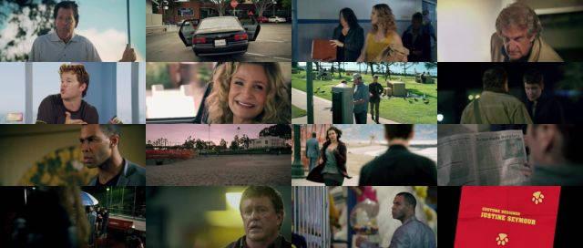 Reach Me (2014) DVDRip Latino
