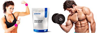 Tomar proteína ayunas masa muscular