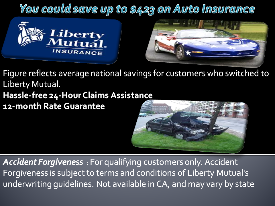 Usa Auto Insurance >> Car Insurance Companies Liberty Mutual Usa Axa Mandiri Blog