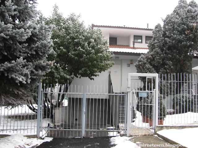 Консульство Кипра в Белграде