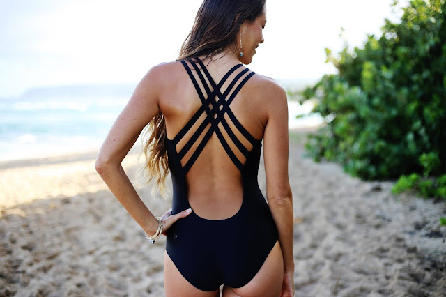 lululemon swim one-piece