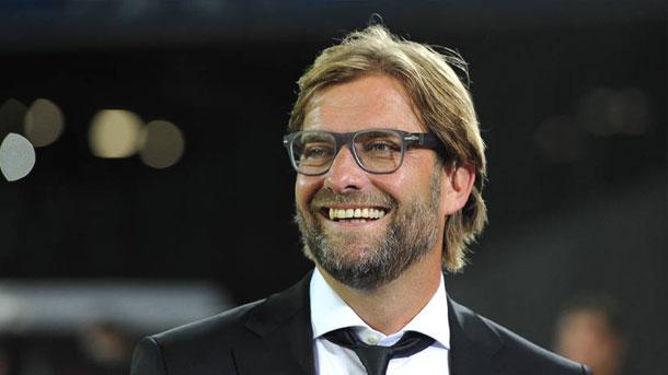 Klopp se mofa de la derrota del Bayern Múnich contra el Mainz